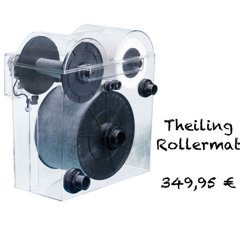 Theiling Rollermat